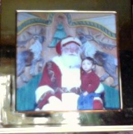 2008: Macy's Santaland